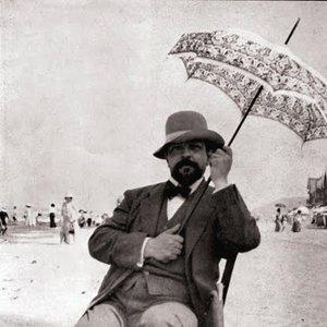 Imagen de 'Claude Debussy'