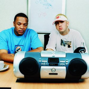 Image for 'Eminem & Dr. Dre'