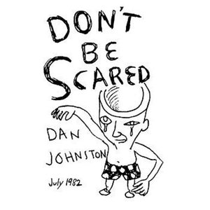 Image for 'Don't Be Scared'