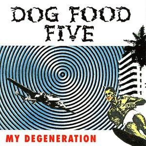 Bild für 'My Degeneration'