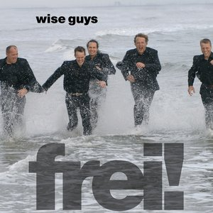 Image for 'frei!'