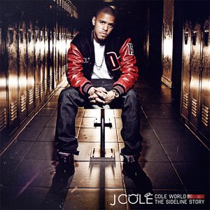 Image for 'Cole World: The Sideline Story'