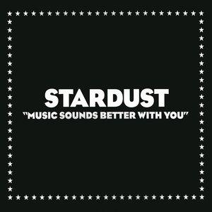 Bild für 'Music Sounds Better With You'