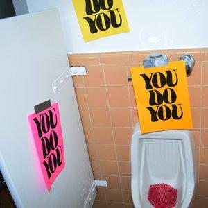Image for 'You Do You'