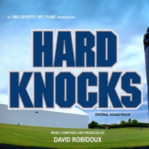 Image for 'Hard Knocks (Soundtrack from the HBO Television Series)'