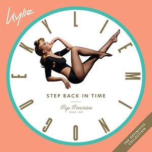 Imagem de 'Step Back in Time: The Definitive Collection'