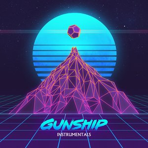 Image for 'GUNSHIP (Instrumentals)'