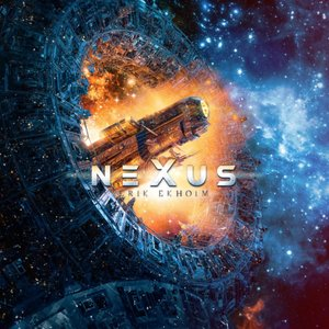 Image for 'Nexus'