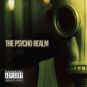 Изображение для 'The Psycho Realm'