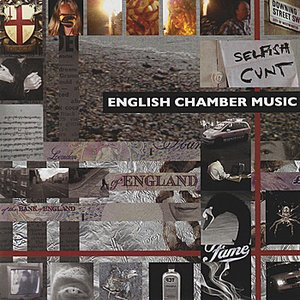 Image for 'English Chamber Music'