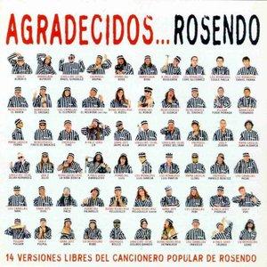 Image for 'Agradecidos... Rosendo'