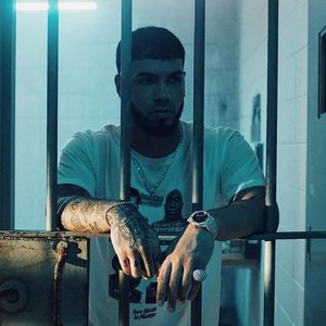 Image for 'Anuel AA'