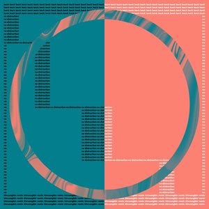Image for 'No Distraction (Khruangbin Remix)'