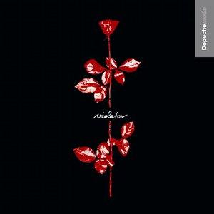 Image for 'Violator (2006 Remaster)'