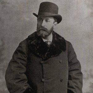 Image for 'Camille Saint-Saëns'