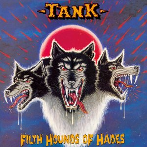 Image for 'Filth Hounds of Hades'