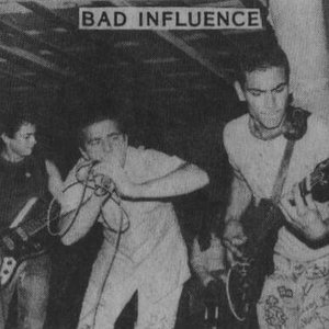 Image for 'Bad Influence'
