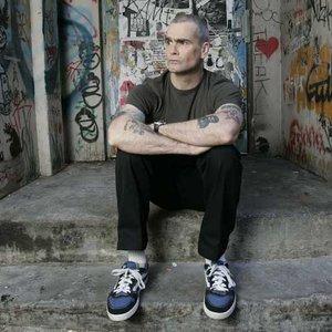 Image for 'Henry Rollins'