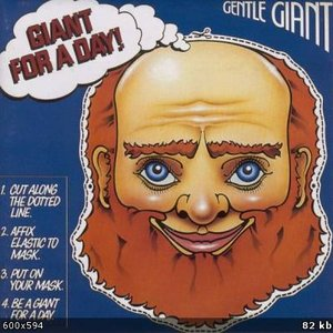 Imagen de 'Giant for a Day!'