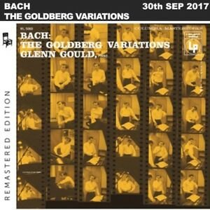 Bild für 'Bach: The Goldberg Variations, BWV 988 (1955 Gould Remaster)'