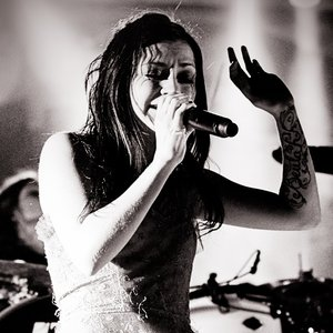 Image for 'Lacey Sturm'