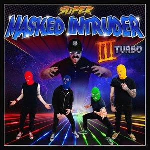 Image for 'III Turbo'