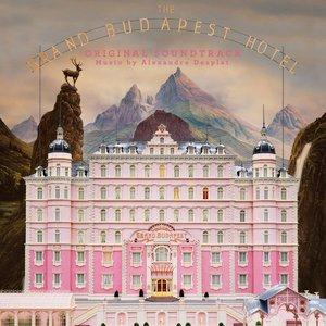 Image for 'The Grand Budapest Hotel (Original Soundtrack)'