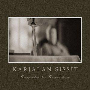 Image pour 'Karjalasta kajahtaa'