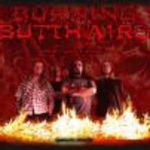 Изображение для 'Burning Butthairs'