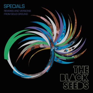 Image for 'Specials: Remixes and Versions from Solid Ground'
