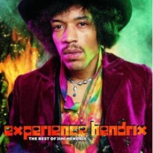 Bild für 'Experience Hendrix - The Best Of Jimi Hendrix'