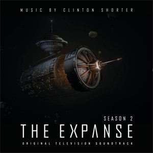 Image for 'The Expanse Season 2 (Original Television Soundtrack)'
