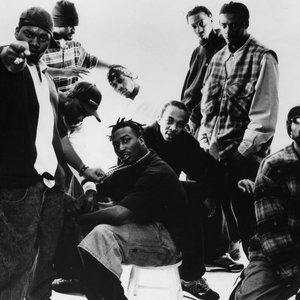 Bild für 'Wu-Tang Clan'