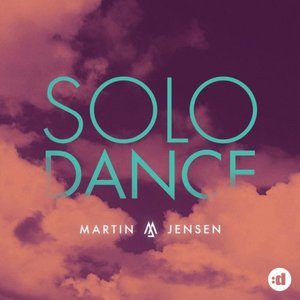 Image for 'Solo Dance'