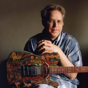 Image for 'Bill Frisell'