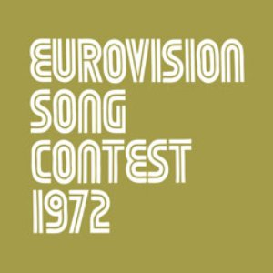 Image for 'Eurovision Song Contest 1972'