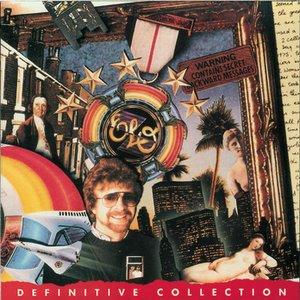 Bild für 'Definitive Collection'