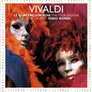 Image for 'Vivaldi: The Four Seasons'