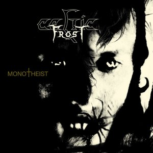 Image for 'Monotheist'
