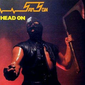 Bild für 'Head On'