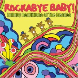 Image for 'Lullaby Renditions of The Beatles'