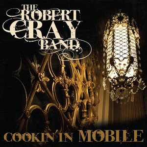 Image for 'Cookin' In Mobile'