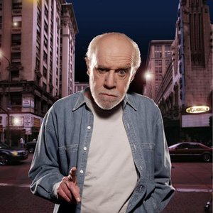 Image for 'George Carlin'