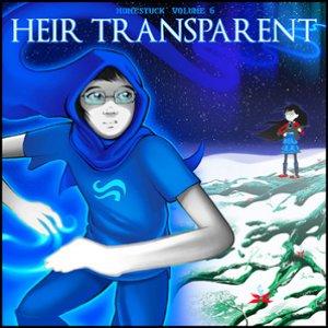 Imagem de 'Homestuck Vol. 6: Heir Transparent'