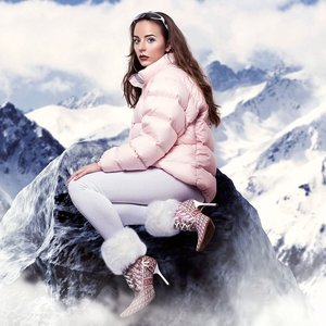 Image for 'Hannah Diamond'