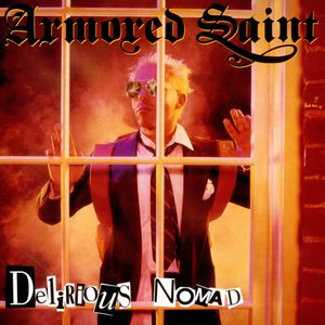 Image for 'Delirious Nomad'