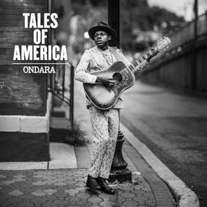 Image for 'Tales Of America'