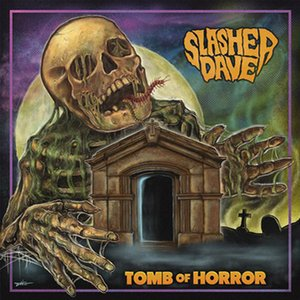 Image for 'Tomb Of Horror'