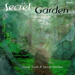 Image for 'Songs From a Secret Garden'