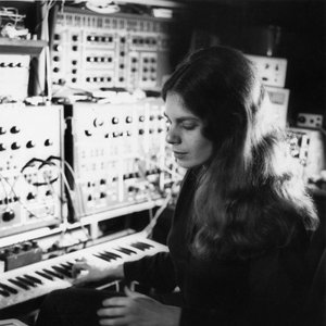 Image for 'Laurie Spiegel'
